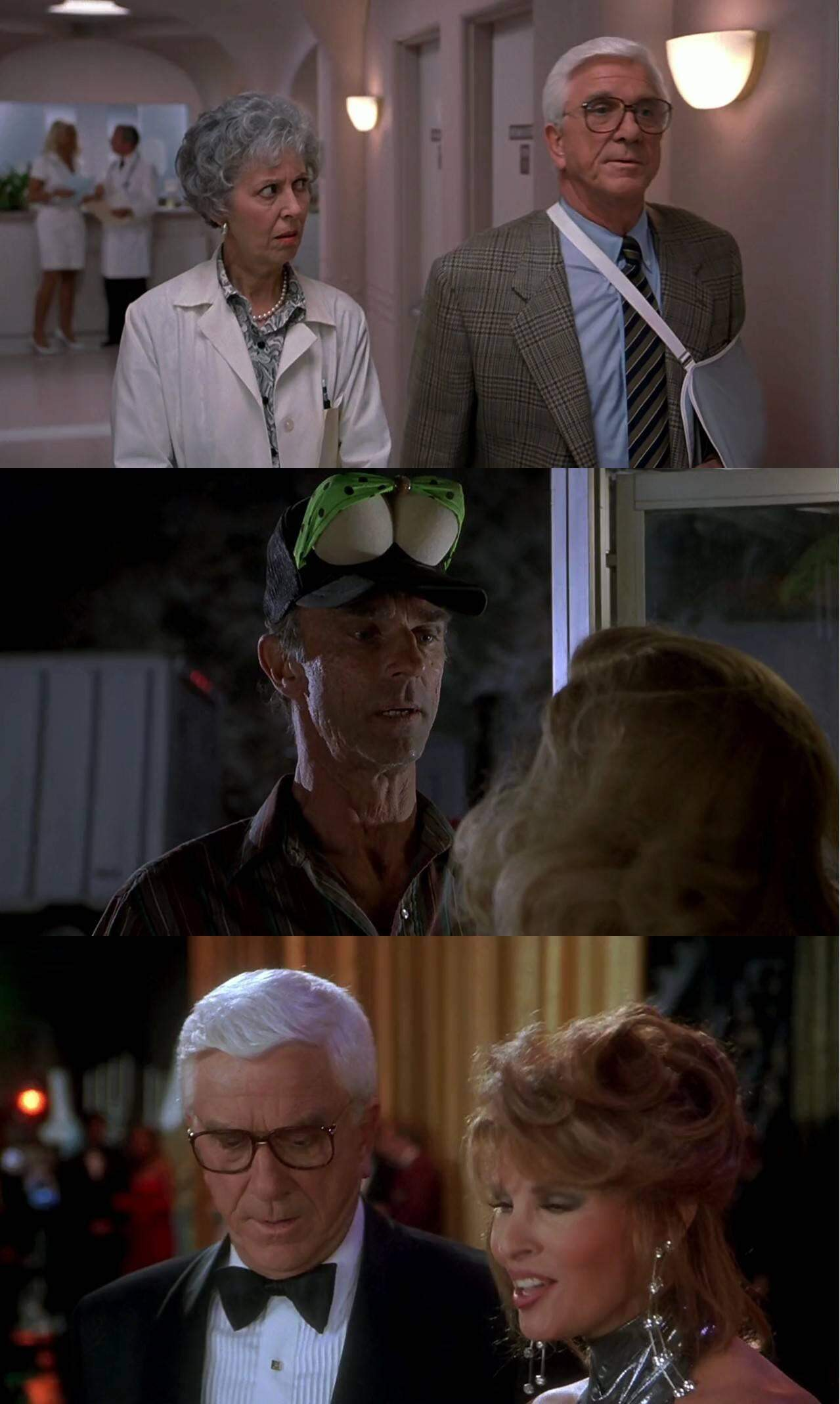 Yify Naked Gun 33 13 The Final Insult 1994  1994 Movies-8840